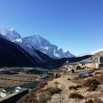 Everest Three High Pass Trek Information